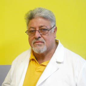 Luis Galindo, H.P.